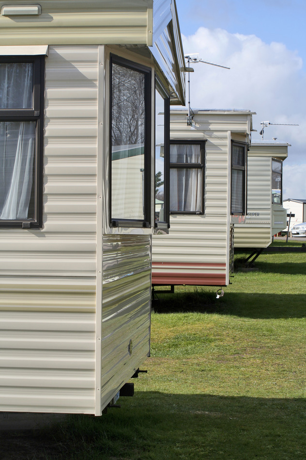 Tips for Buying a Caravan Equipment